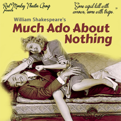 setting in shakespeare's 'much ado about